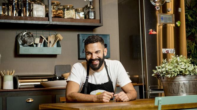 El chef del Canal Cocina.