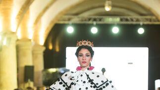 Pasarela Flamenco Ecuestre Córdoba 2018- Rosa pedroche
