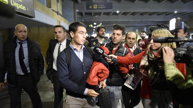 Los focos se centran en el goleadorCarla Suárez, premio a un duro trabajoPau se exprime para llegar al 'play off'