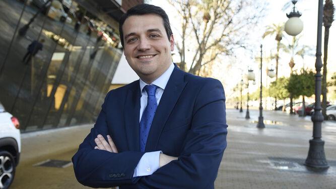 José María Bellido.