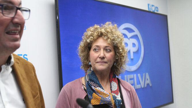 Pilar Marín.