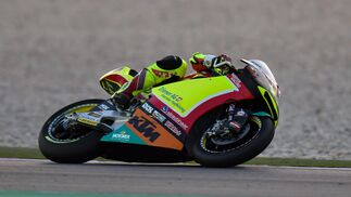 Las imágenes del GP de Qatar de Motociclimo