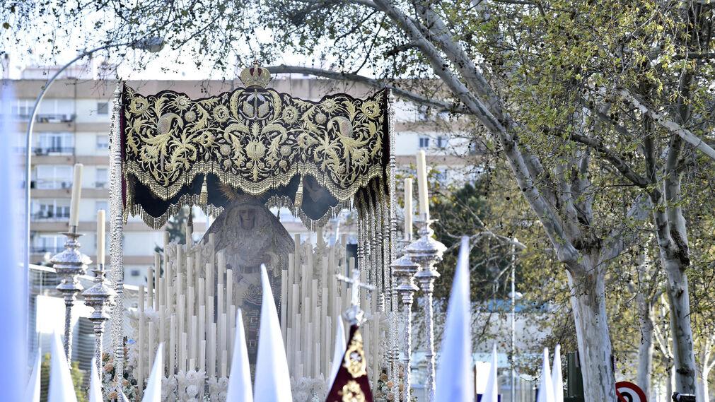 Hermandad de la Milagrosa. Semana Santa 2018