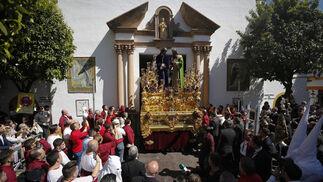 Las imágenes de San Gonzalo