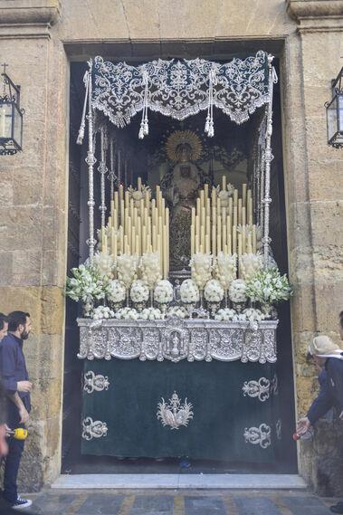 Las imágenes de La Candelaria