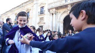 Las imágenes de Los Estudiantes
