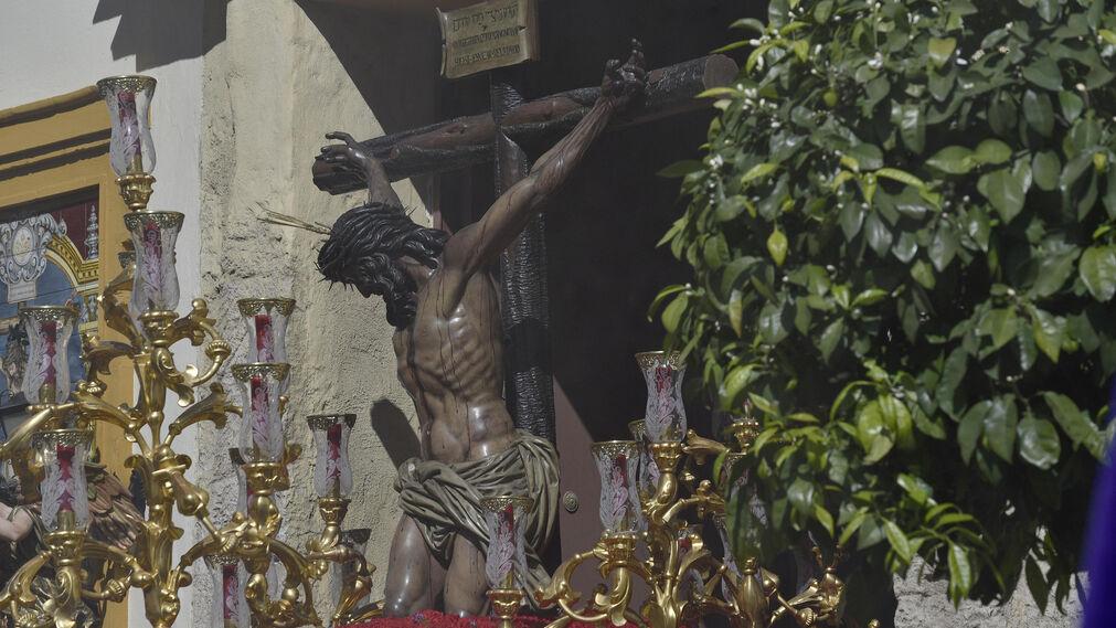 Las imágenes de San Benito