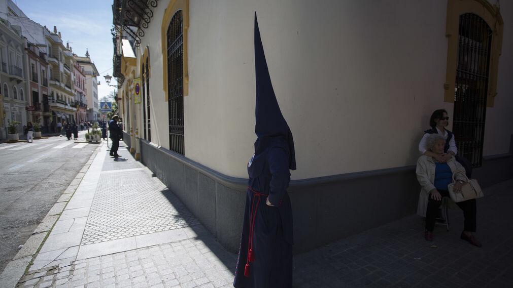 Las imágenes de El Baratillo