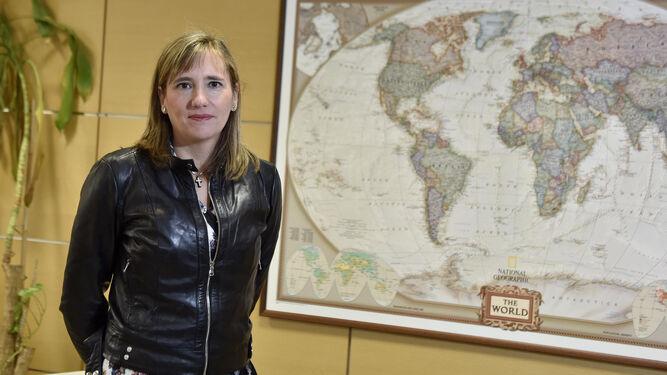 """""""Las empresas andaluzas han pasado de exportar a ser internacionales"""""""
