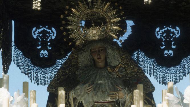 La Coronación de la Virgen estrechó la colaboración con la casa Emaús.