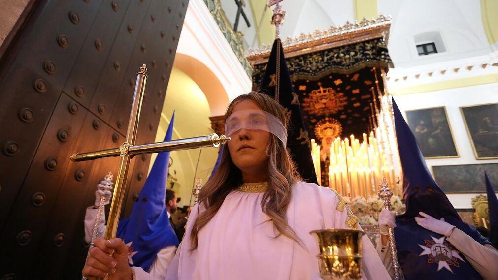 Las imágenes de Montserrat