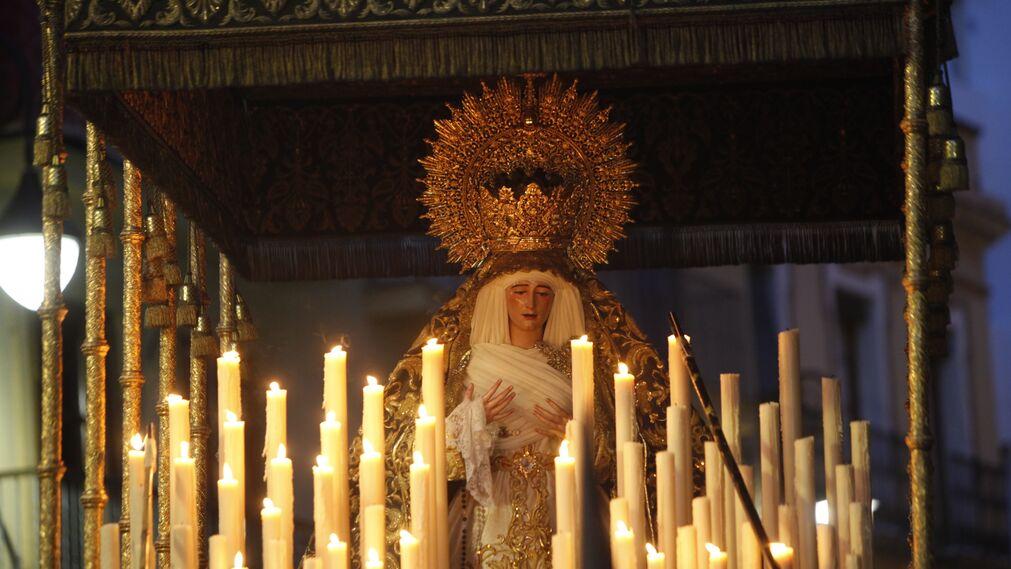 Las imágenes de San Isidoro
