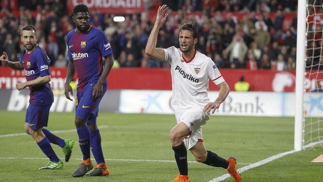 578b73c98d618 Horario de dónde ver el Sevilla FC-Barcelona de la Copa del Rey en ...