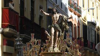 Las imágenes de La Resurrección