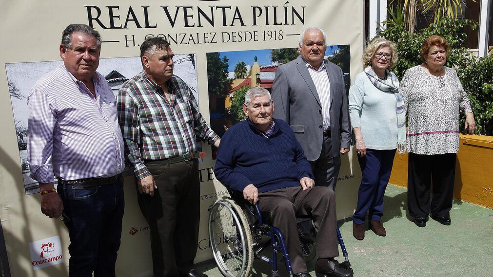 Centenario de la Venta Pilín