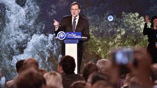 Las imágenes de la convención del PP en Sevilla