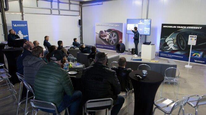 Sevilla contará con un circuito de velocidad para acoger grandes premios