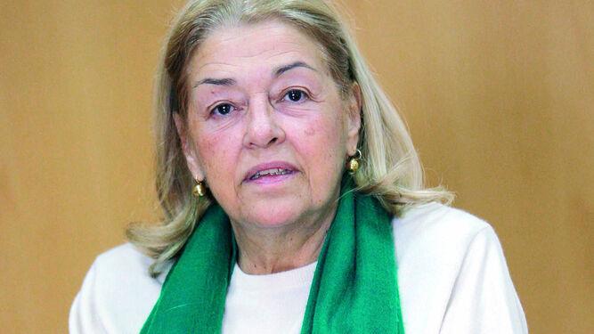 La editora Beatriz de Moura.