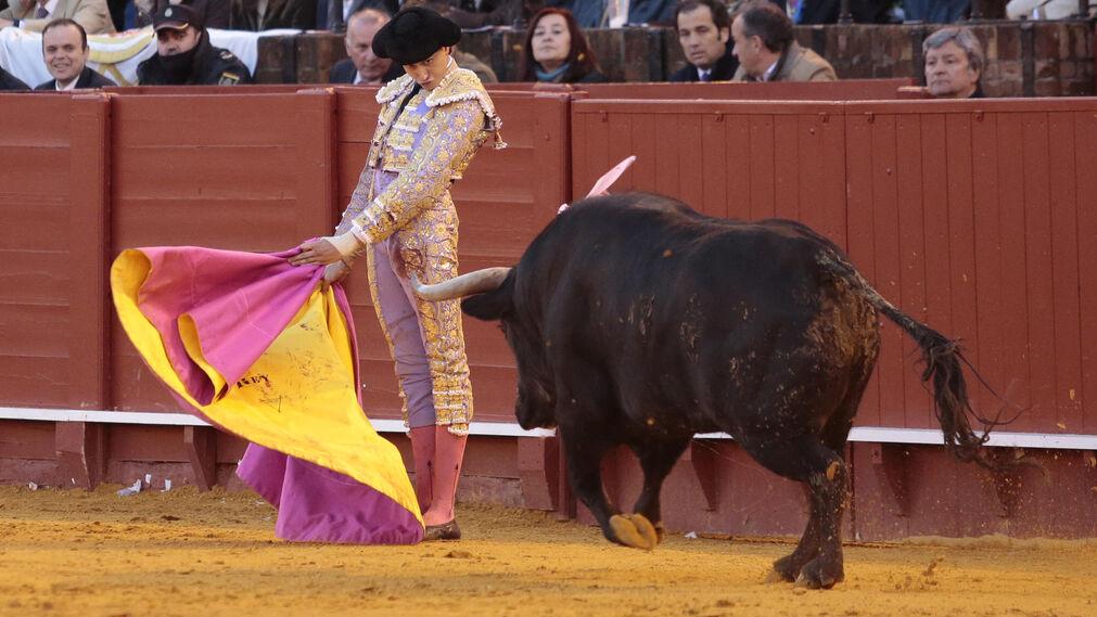 Andrés Roca Rey.
