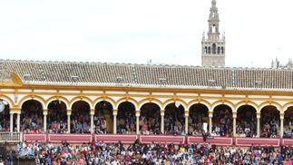 XXXIII Exhibición del Real Club de Enganches de Andalucía en la Maestranza