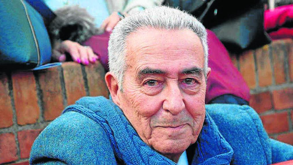 El doctor Ramón Vila.