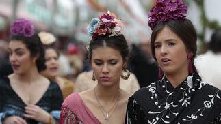 Domingo de Feria en Sevilla