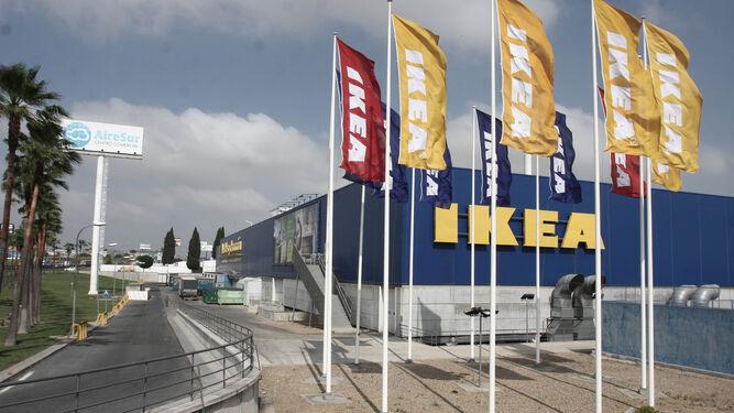 ikea sacrifica parte del beneficio en espa a para invertir en venta 39 on line 39. Black Bedroom Furniture Sets. Home Design Ideas