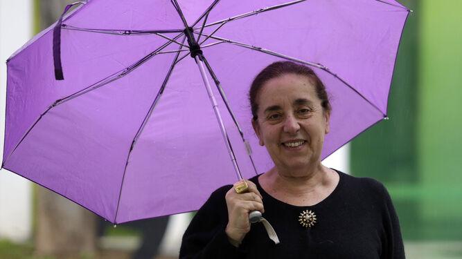 La historiadora del arte y comisaria Manuela Mena.