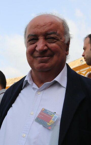 Antonio Arenas Espejo