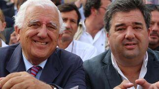 Santiago Herrero Padre e hijo