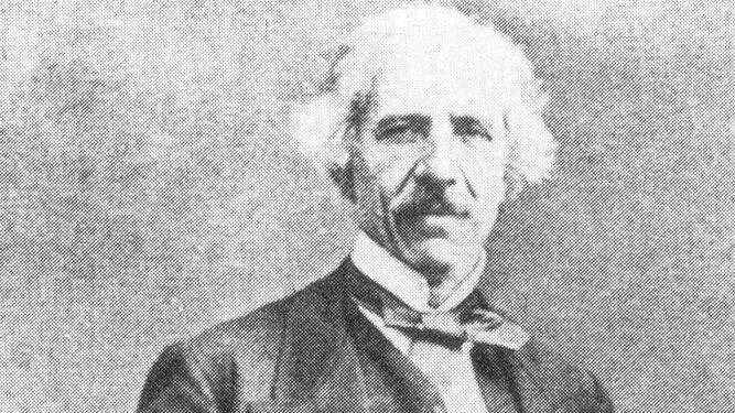 Manuel Patricio García.