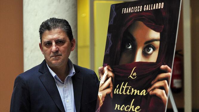 Francisco Gallardo.