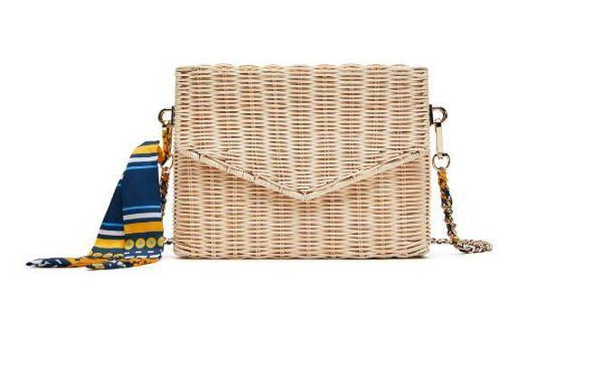 moda caliente oficial los mejores precios Las 10 cestas de Zara que querrás tener esta temporada