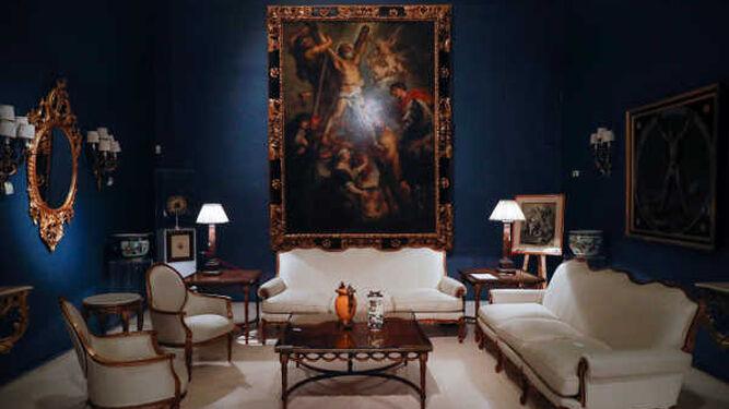 Asombroso Reproducciones De Muebles Modernos Foto - Muebles Para ...