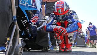 GP de España de Moto2