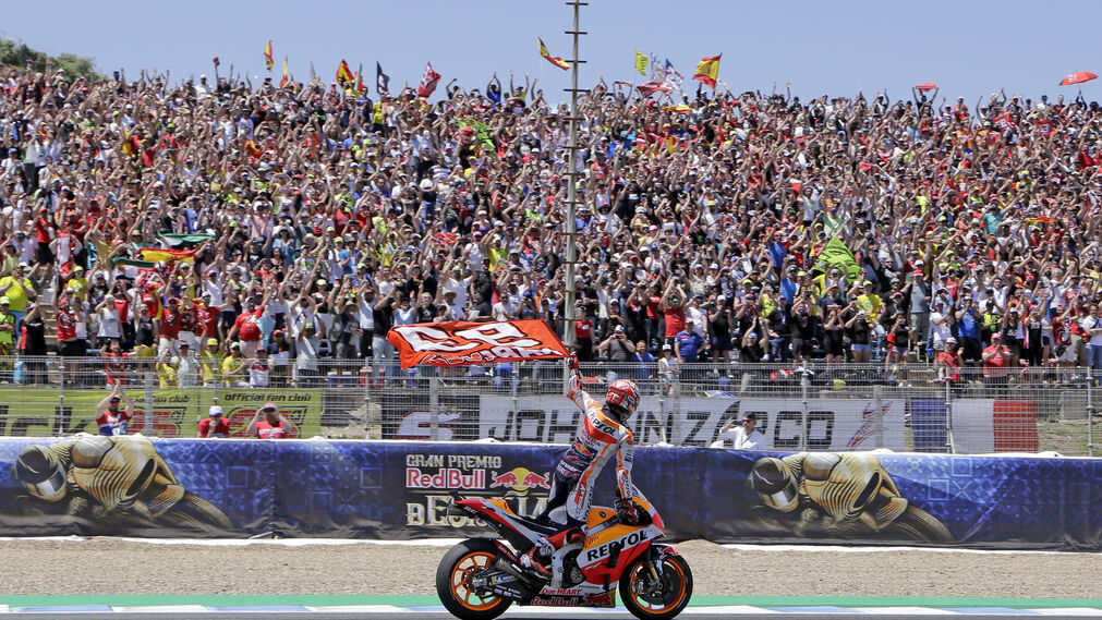 GP de España de MotoGP