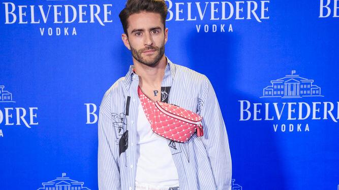 El modelo Pelayo Díaz.