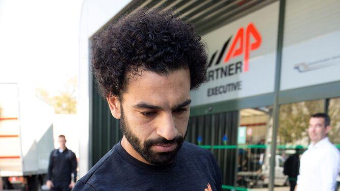 Salah, la gran atracción en MarbellaLas singularidades del Foro ItálicoEl Leganés despide a uno de sus héroes