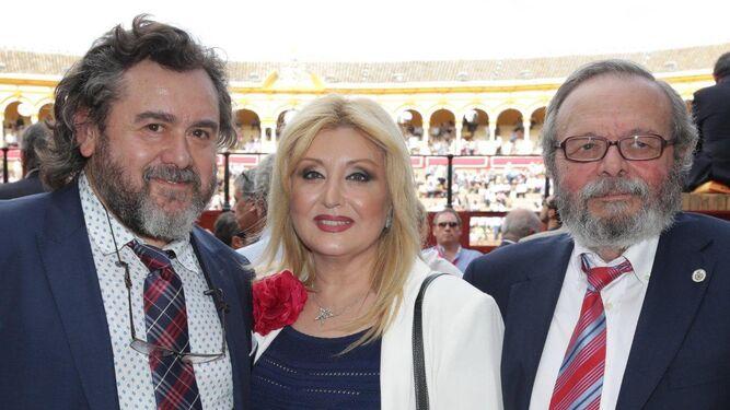 Ramón Vila, colega y amigo