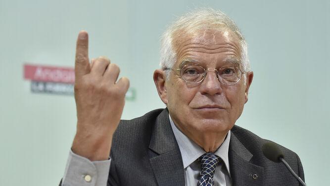 Una canción de FANGORIA para cada nuevo ministro. Jose-Borrell-ministro-Exteriores-Sanchez_1251494863_85512613_667x375