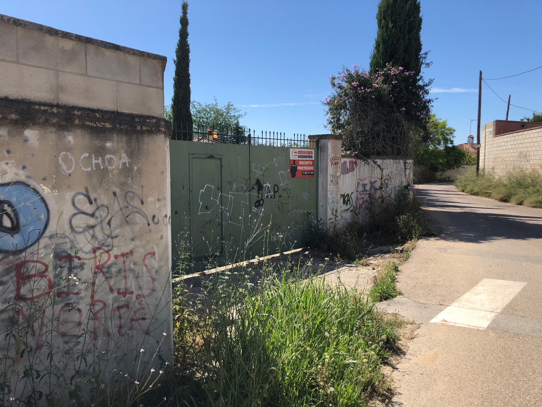 Espartinas Vecinos de Villas de Montesillos se oponen a abrir del ...