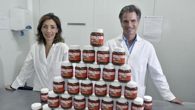 La crema de cacao andaluza que triunfa en Amazon