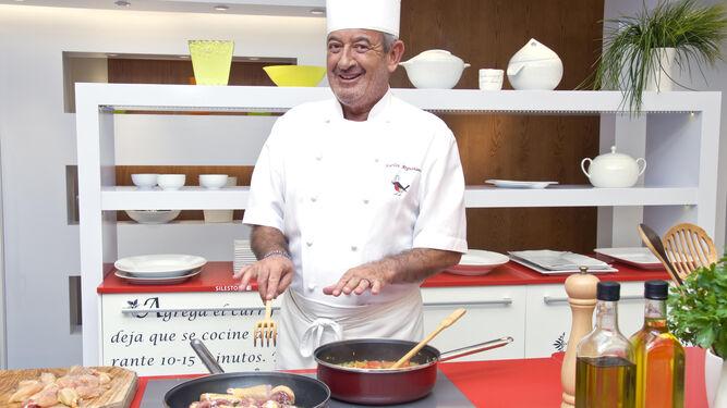 39 karlos argui ano en tu cocina 39 despide su mejor etapa en a 3 for Programas de cocina de tve