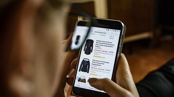 El online shopping triunfa en España