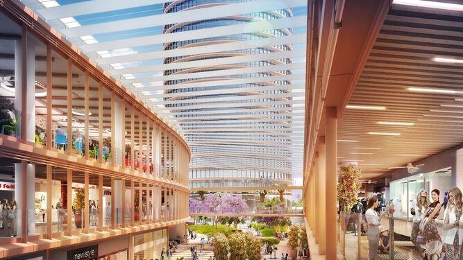 Ikea Tendrá Tienda En El Centro Comercial Torre Sevilla
