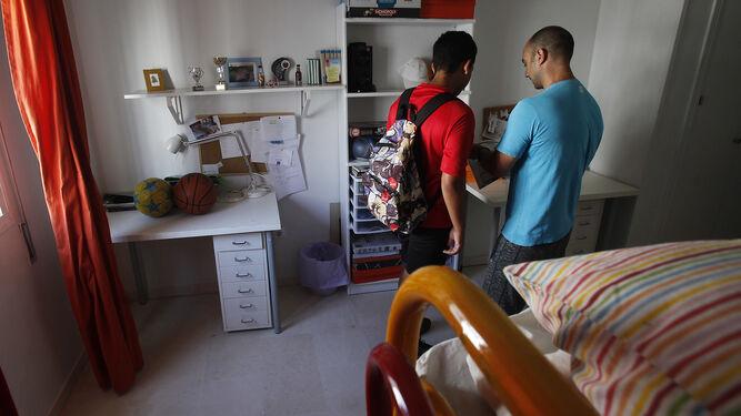Casas de Acogida de menores Nuevo Futuro: El calor de un hogar ...