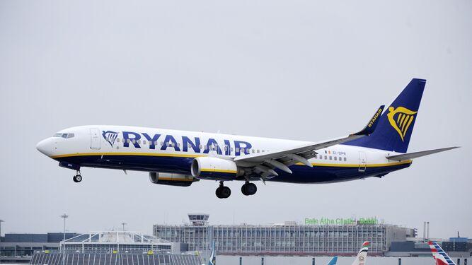 Huelga La A Por De Cancelaciones Ryanair 75 000 Afectarán Las 1uJ3lTFKc