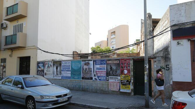 Plan municipal de vivienda espadas anuncia pisos for Clausula suelo en pisos de vpo