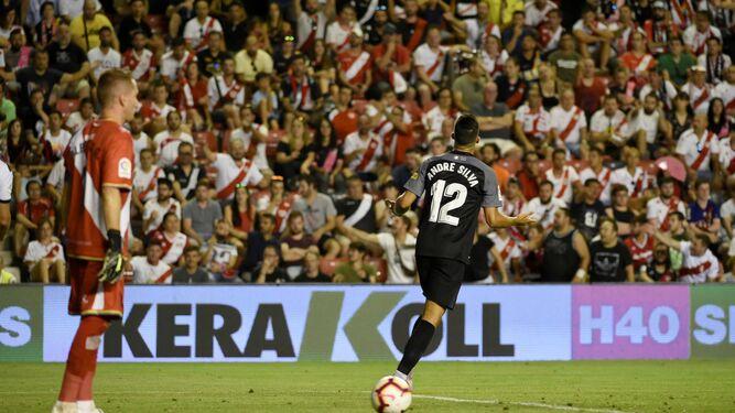 Camiseta Sevilla FC André Silva