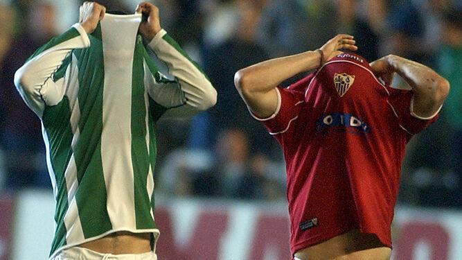 Camisetas Betis-Sevilla ¿Cuál es tu equipación preferida del Betis y ... c68ac818081c3